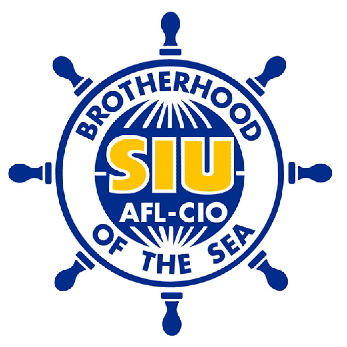SIU AFL-CIO logo